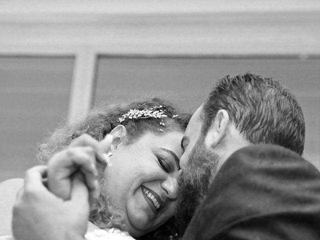 Il matrimonio di Adriano e Claudia a Milano, Milano 45