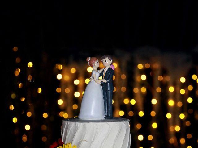 Il matrimonio di Adriano e Claudia a Milano, Milano 48
