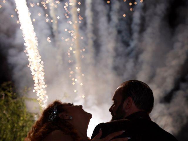 Il matrimonio di Adriano e Claudia a Milano, Milano 51