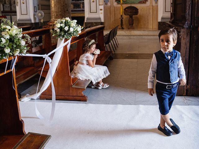 Il matrimonio di Antonio e Gessica a Terrasini, Palermo 35