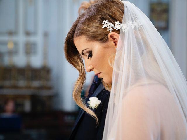 Il matrimonio di Antonio e Gessica a Terrasini, Palermo 38