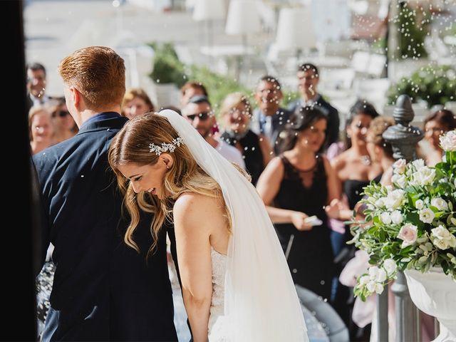 Il matrimonio di Antonio e Gessica a Terrasini, Palermo 44