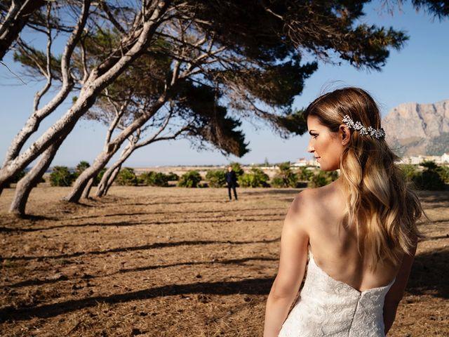 Il matrimonio di Antonio e Gessica a Terrasini, Palermo 46