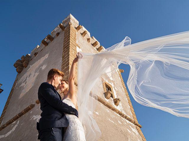 Il matrimonio di Antonio e Gessica a Terrasini, Palermo 47