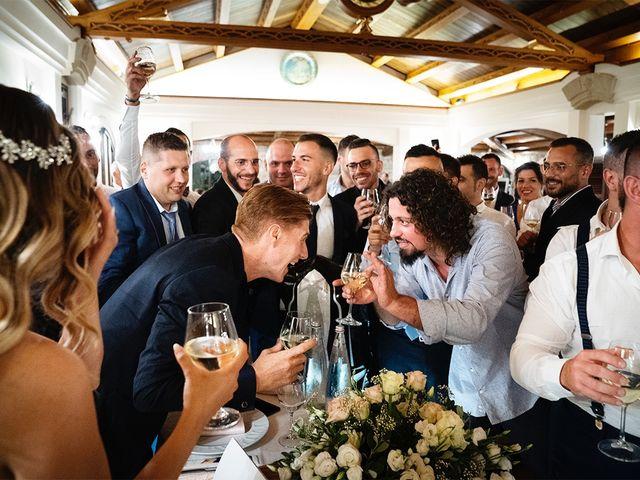Il matrimonio di Antonio e Gessica a Terrasini, Palermo 61
