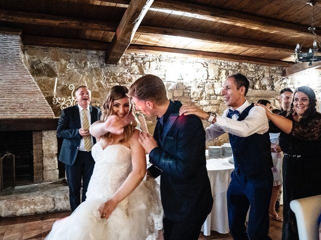Il matrimonio di Antonio e Gessica a Terrasini, Palermo 67
