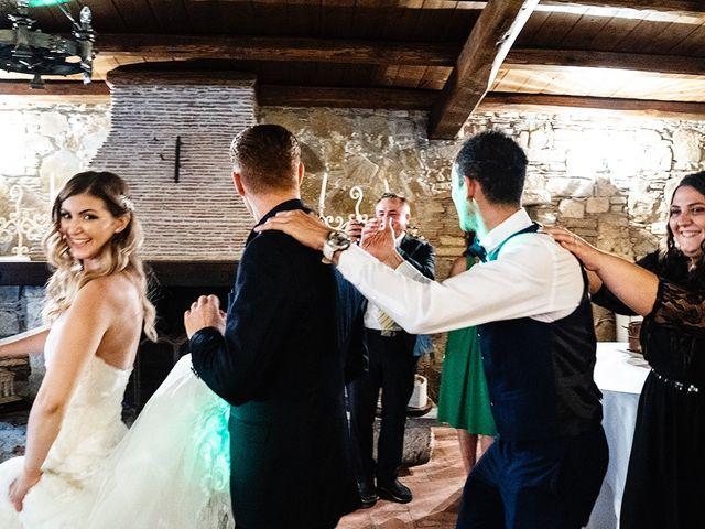 Il matrimonio di Antonio e Gessica a Terrasini, Palermo 68