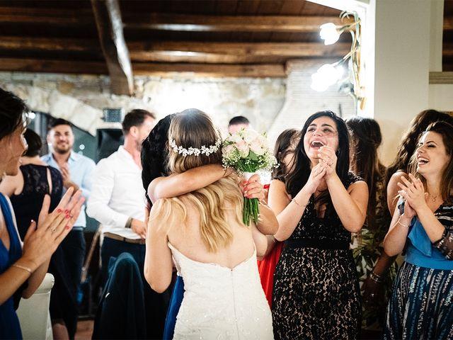 Il matrimonio di Antonio e Gessica a Terrasini, Palermo 70