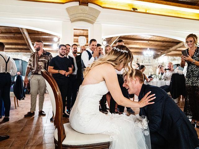 Il matrimonio di Antonio e Gessica a Terrasini, Palermo 71