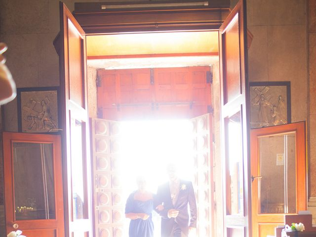 Il matrimonio di Sebastiano e Giulia a Caorle, Venezia 9