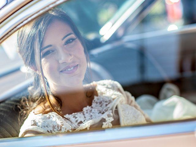 Il matrimonio di Sebastiano e Giulia a Caorle, Venezia 11