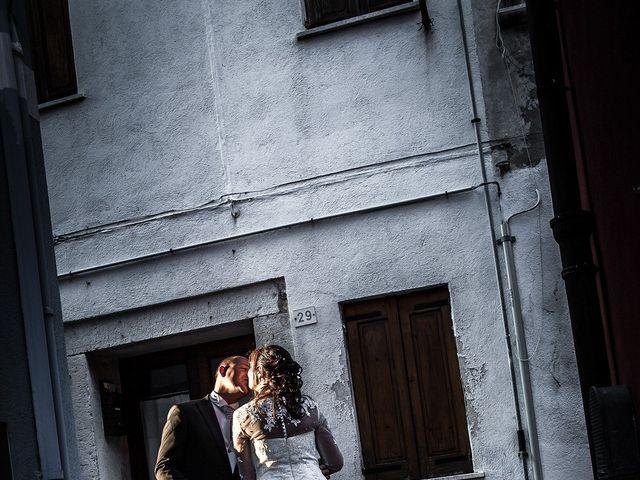 Il matrimonio di Sebastiano e Giulia a Caorle, Venezia 19