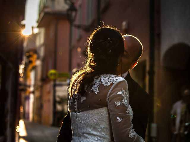 Il matrimonio di Sebastiano e Giulia a Caorle, Venezia 20