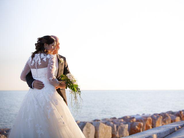 Il matrimonio di Sebastiano e Giulia a Caorle, Venezia 22