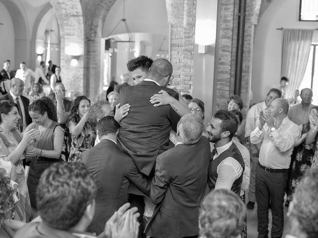Il matrimonio di Domenico e Silvia a Pisticci, Matera 16