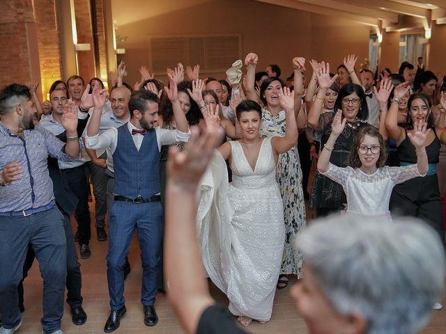 Il matrimonio di Domenico e Silvia a Pisticci, Matera 18