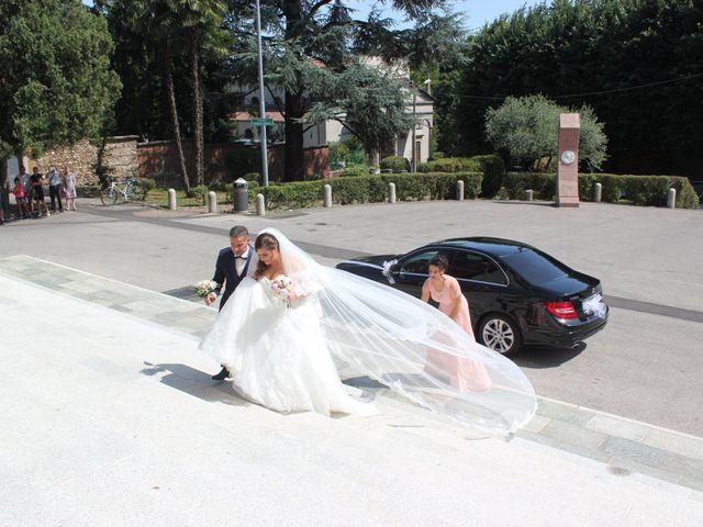 Il matrimonio di Pietro e Gloria  a Verano Brianza, Monza e Brianza 1