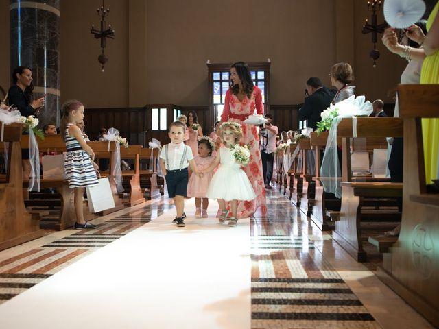 Il matrimonio di Pietro e Gloria  a Verano Brianza, Monza e Brianza 4