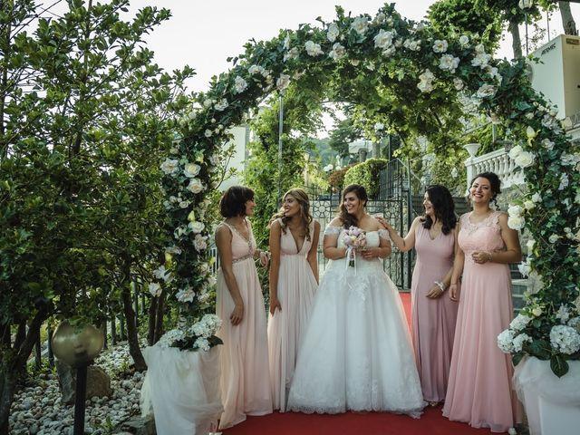 Il matrimonio di Pietro e Gloria  a Verano Brianza, Monza e Brianza 6