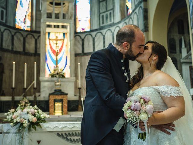 Il matrimonio di Pietro e Gloria  a Verano Brianza, Monza e Brianza 8