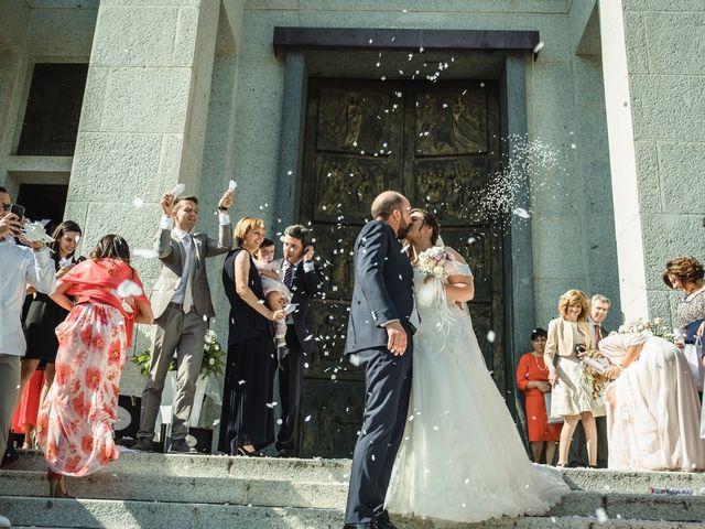 Il matrimonio di Pietro e Gloria  a Verano Brianza, Monza e Brianza 9
