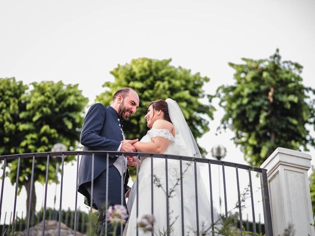 Il matrimonio di Pietro e Gloria  a Verano Brianza, Monza e Brianza 11