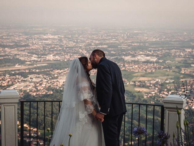 Il matrimonio di Pietro e Gloria  a Verano Brianza, Monza e Brianza 12