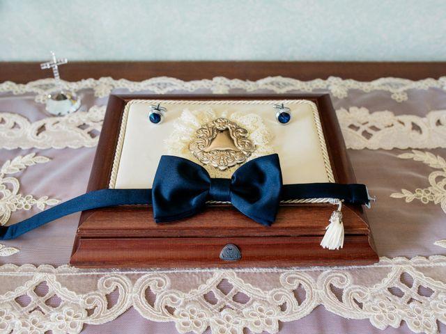 Il matrimonio di Raffaele e Celeste a Mosciano Sant'Angelo, Teramo 5
