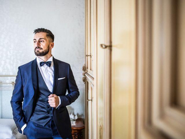 Il matrimonio di Raffaele e Celeste a Mosciano Sant'Angelo, Teramo 8
