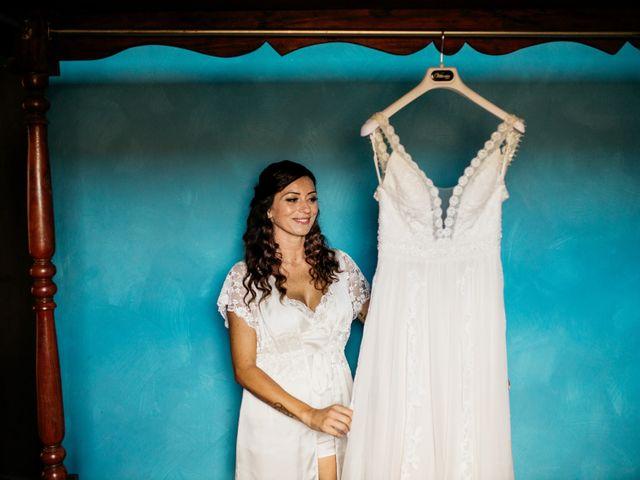 Il matrimonio di Raffaele e Celeste a Mosciano Sant'Angelo, Teramo 15