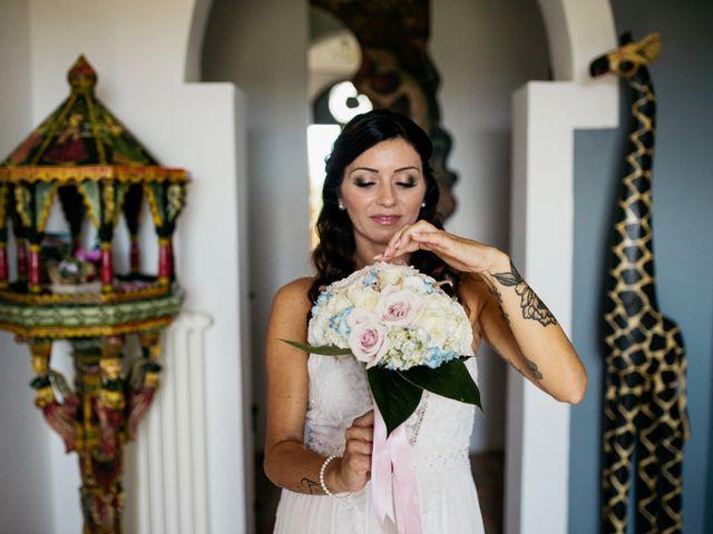 Il matrimonio di Raffaele e Celeste a Mosciano Sant'Angelo, Teramo 25