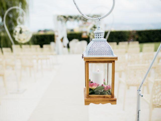Il matrimonio di Raffaele e Celeste a Mosciano Sant'Angelo, Teramo 28