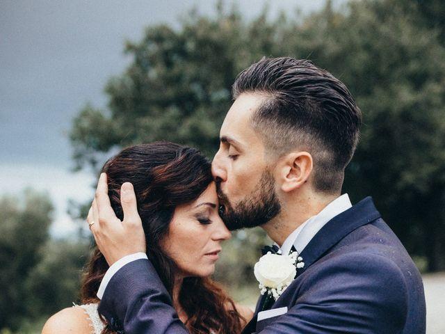 Il matrimonio di Raffaele e Celeste a Mosciano Sant'Angelo, Teramo 32