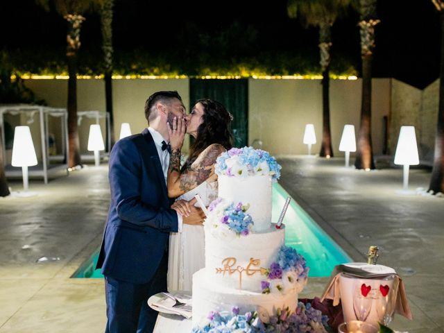 Il matrimonio di Raffaele e Celeste a Mosciano Sant'Angelo, Teramo 37