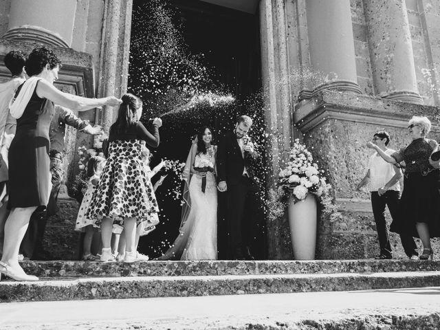 Il matrimonio di Luca e Cristina a Capriate San Gervasio, Bergamo 22
