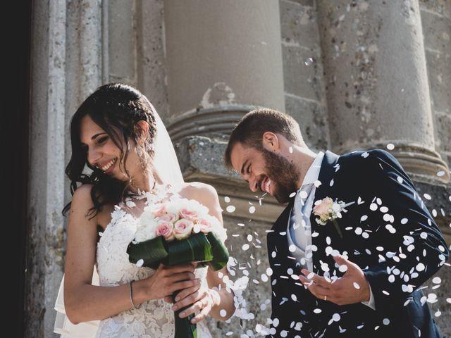 Il matrimonio di Luca e Cristina a Capriate San Gervasio, Bergamo 24