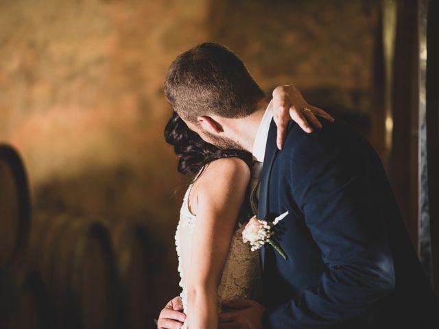 Il matrimonio di Luca e Cristina a Capriate San Gervasio, Bergamo 44