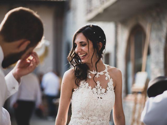 Il matrimonio di Luca e Cristina a Capriate San Gervasio, Bergamo 2