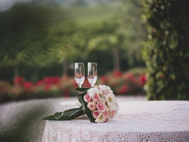Il matrimonio di Luca e Cristina a Capriate San Gervasio, Bergamo 47