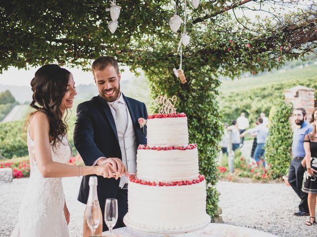 Il matrimonio di Luca e Cristina a Capriate San Gervasio, Bergamo 48