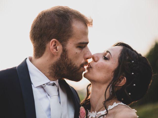 Il matrimonio di Luca e Cristina a Capriate San Gervasio, Bergamo 51