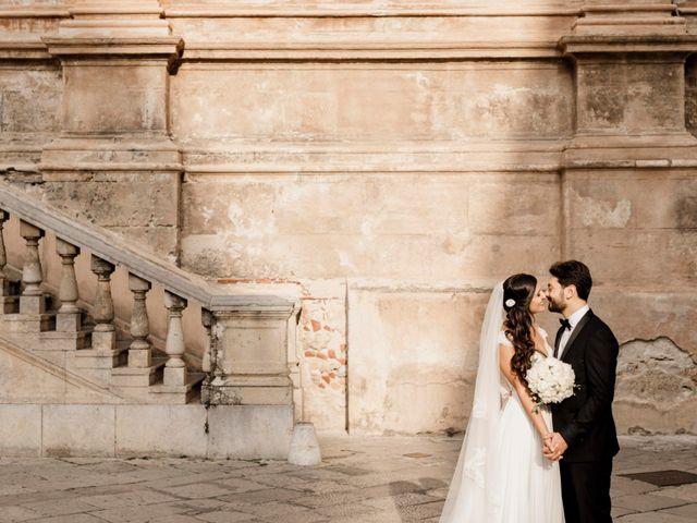 Le nozze di Valeria e Marcello
