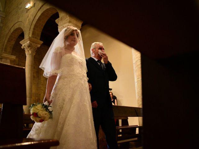 Il matrimonio di Giovanni e Angela a San Giorgio Ionico, Taranto 5