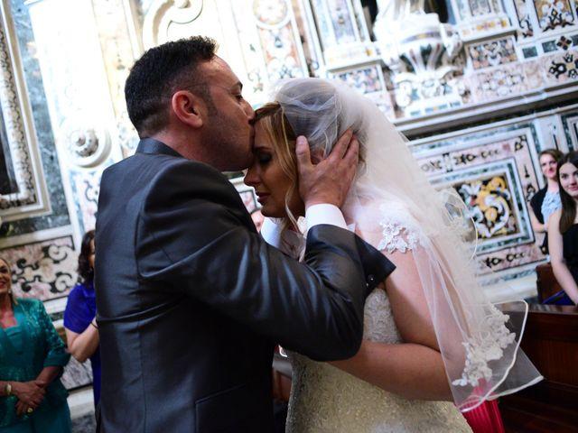 Il matrimonio di Giovanni e Angela a San Giorgio Ionico, Taranto 6