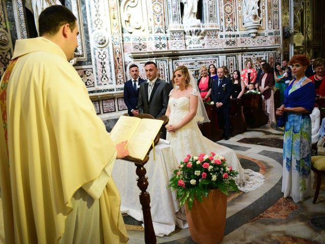 Il matrimonio di Giovanni e Angela a San Giorgio Ionico, Taranto 7