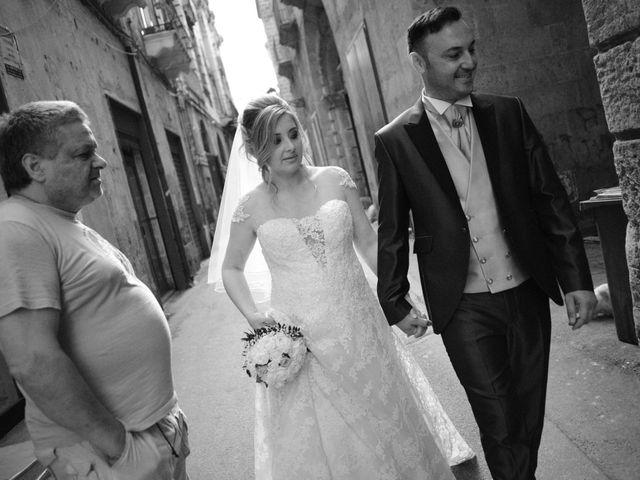 Il matrimonio di Giovanni e Angela a San Giorgio Ionico, Taranto 1