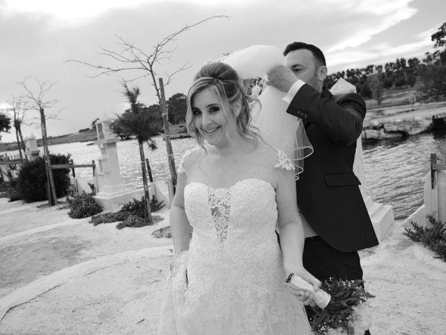 Il matrimonio di Giovanni e Angela a San Giorgio Ionico, Taranto 15