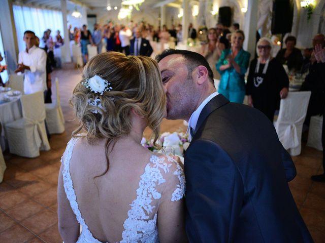 Il matrimonio di Giovanni e Angela a San Giorgio Ionico, Taranto 18