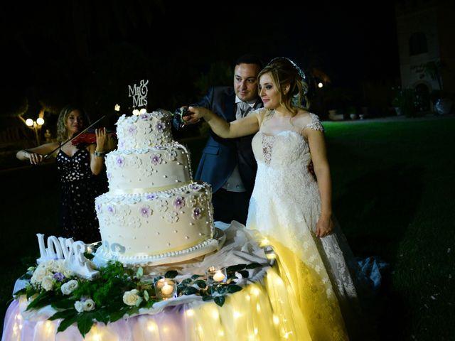 Il matrimonio di Giovanni e Angela a San Giorgio Ionico, Taranto 23
