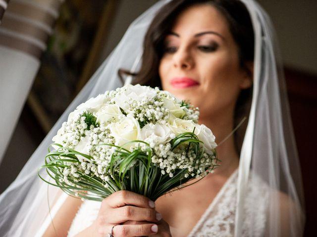 Il matrimonio di Vito e Giovanna a Gravina in Puglia, Bari 1